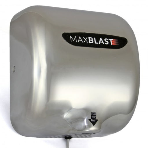 maxblast-automatic-commercial-hand-dryer Techni-Pros - techni-pros