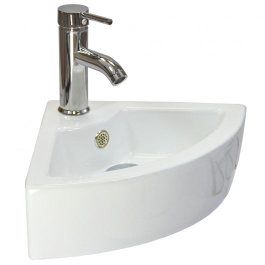 garda-ceramic-corner-bathroom-sink-tap-plug Techni-Pros - techni-pros