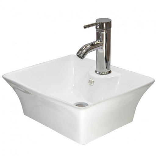 ceramic-rectangle-countertop-bathroom-sink Techni-Pros - techni-pros