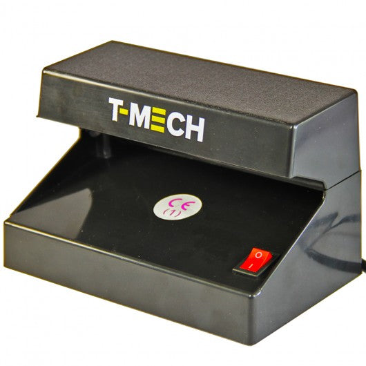 t-mech-4w-uv-banknote-fraud-detection-light Techni-Pros - techni-pros