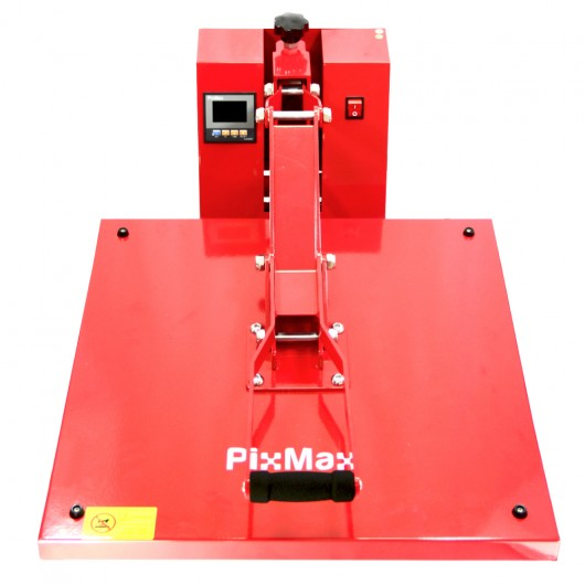 pixmax-50cm-x-50cm-clam-heat-press-machine Techni-Pros - techni-pros