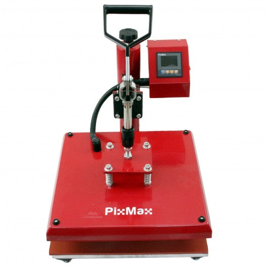 pixmax-38cm-x-38cm-swing-heat-press-machine Techni-Pros - techni-pros