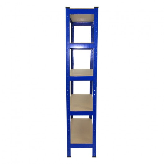 monster-racking-t-rax-heavy-duty-shelving-units-75cm-w-30cm-d Techni-Pros - techni-pros