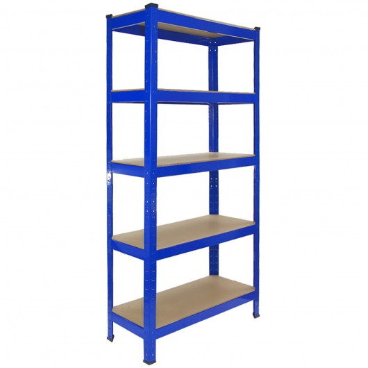 monster-racking-2-x-t-rax-75cm-blue-metal-storage-workbench Techni-Pros - techni-pros