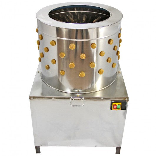 kukoo-50cm-chicken-plucker-machine Techni-Pros - techni-pros