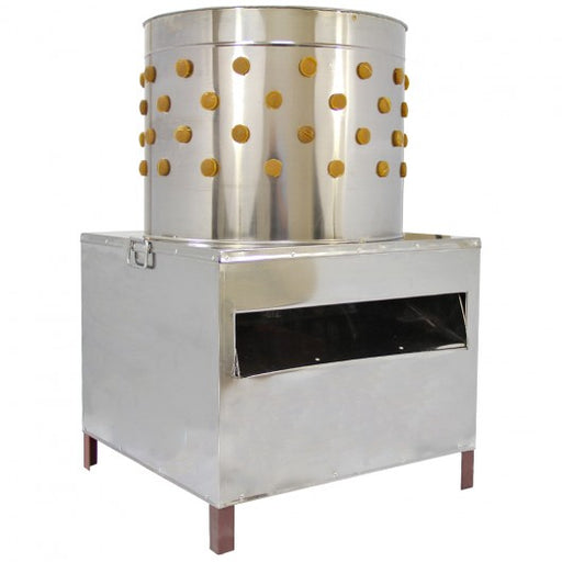kukoo-60cm-chicken-plucker-machine Techni-Pros - techni-pros