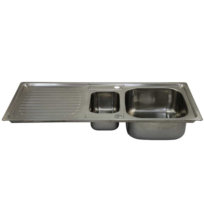 premium-stainless-steel-kitchen-sink Techni-Pros - techni-pros