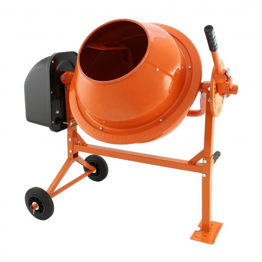 t-mech-electric-cement-mixer-70-litre Techni-Pros - techni-pros