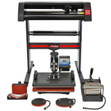 pixmax-5-in-1-heat-press-vinyl-cutter Techni-Pros - techni-pros