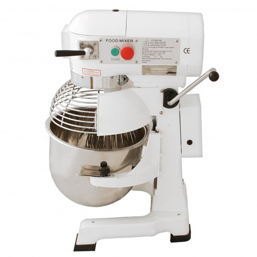 commercial-planetary-food-mixer-spiral-mixer-20l Techni-Pros - techni-pros