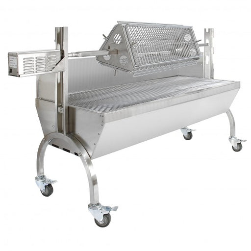 kukoo-90kg-hog-roast-flat-rotisserie-grill-attachment Techni-Pros - techni-pros
