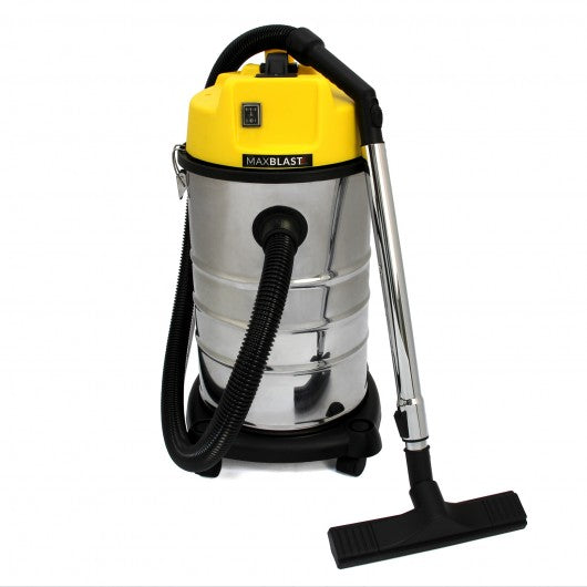 maxblast-30l-industrial-vacuum-cleaner Techni-Pros - techni-pros