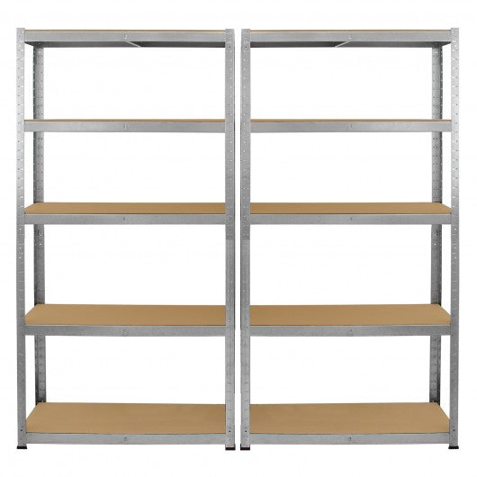 monster-racking-2-x-galwix-galvanised-steel-shelves-75cm-wide Techni-Pros - techni-pros