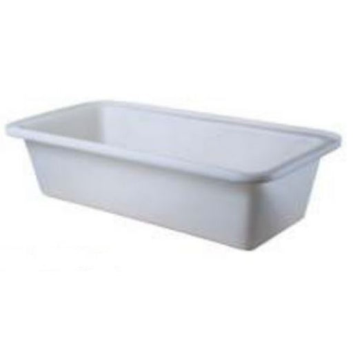 125 Litre Compact Plasterers Mixing Bath - Pack of 3 Techni Pros