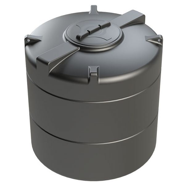 Enduramaxx 1250 Litre Vertical Potable Water Tank Techni-Pros - techni-pros