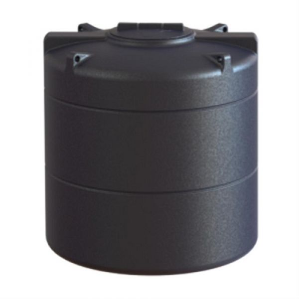 Enduramaxx 1250 Litre Vertical Non Potable Water Tank Techni-Pros - techni-pros