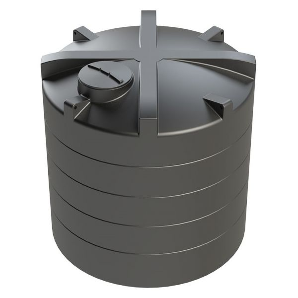 Enduramaxx 12500 Litre Vertical Potable Water Tank Techni-Pros - techni-pros