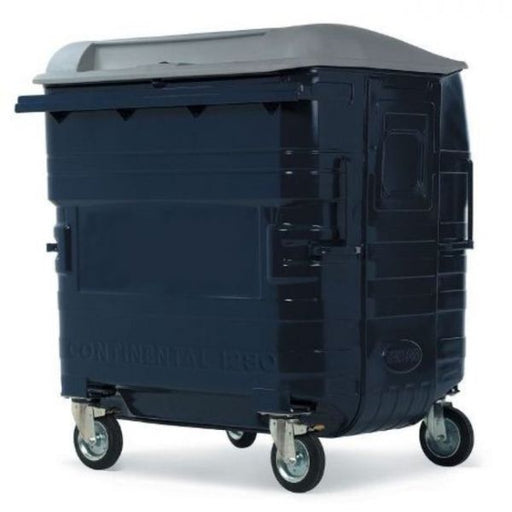 Taylor Continental Wheeled Bin - 1280 Litre Capacity Techni Pros