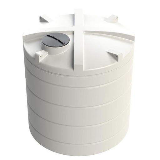 Enduramaxx 14000 Litre Vertical Potable Water Tank Techni-Pros - techni-pros
