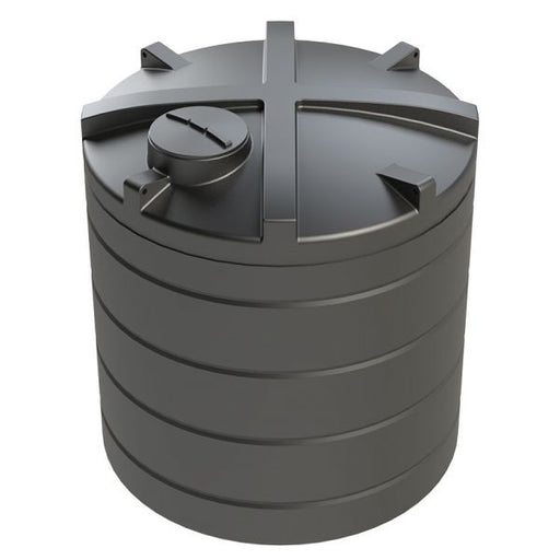 Enduramaxx 14000 Litre Molasses Tank Techni-Pros - techni-pros