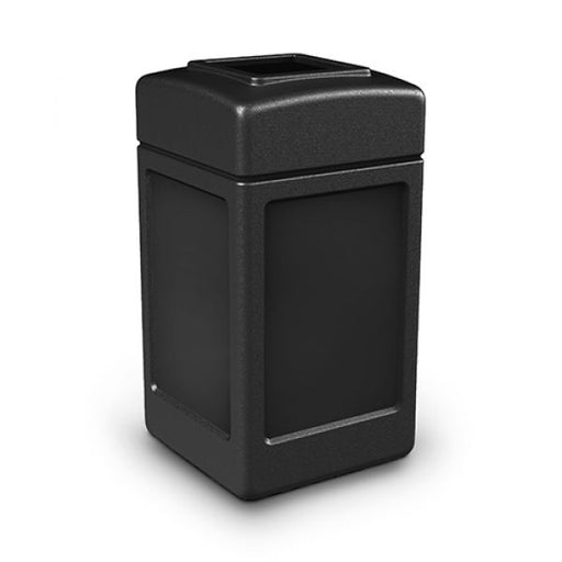 Square Open Top Bin - 140 Litres - techni-pros