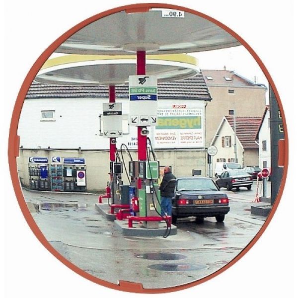 800mm-diameter-p-a-s-red-framed-multi-purpose-mirror Techni-Pros - techni-pros