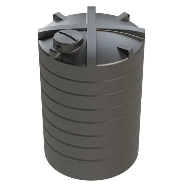 Enduramaxx 15000 Litre Vertical Potable Water Tank Techni-Pros - techni-pros