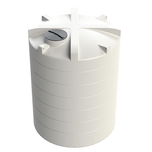 Enduramaxx 16800 Litre Vertical Potable Water Tank Techni-Pros - techni-pros