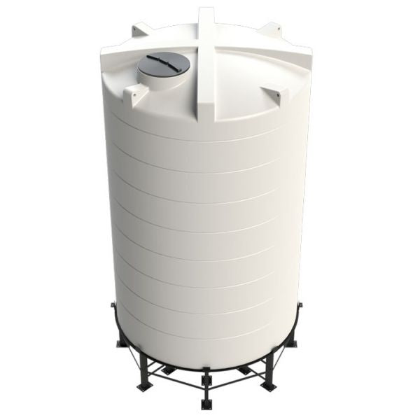 13 Degree Cone Tanks