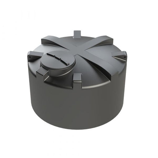 Enduramaxx 3000 Litre Molasses Tank Techni-Pros - techni-pros