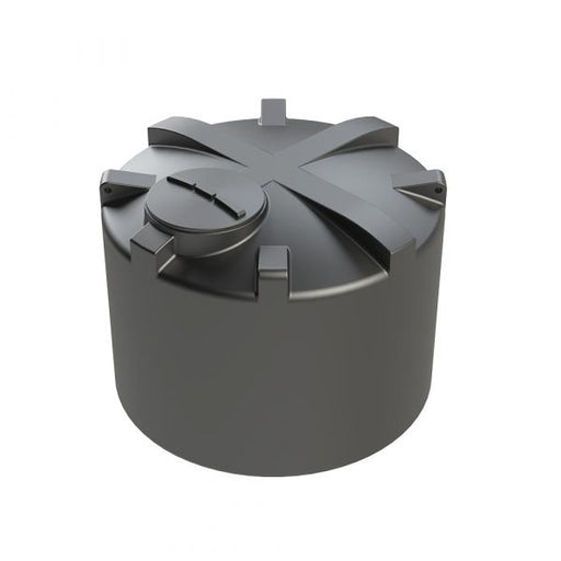 Enduramaxx 3500 Litre Molasses Tank Techni-Pros - techni-pros