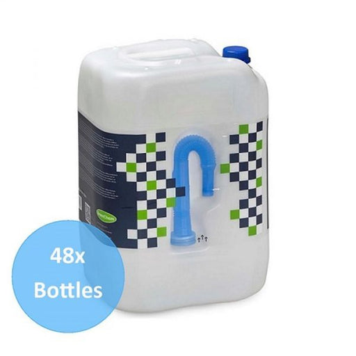 48x 20 Litre Bottles of AdBlue Solution Techni-Pros - techni-pros