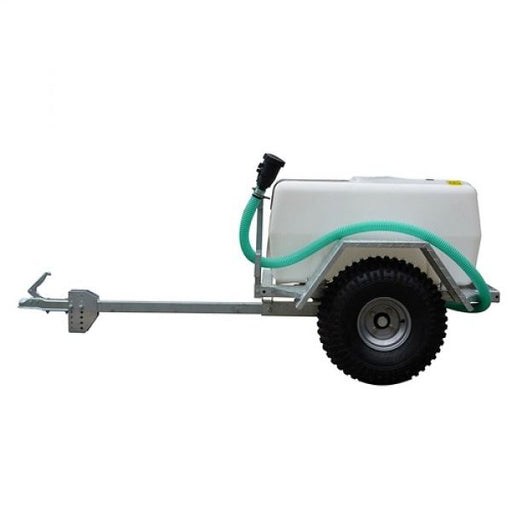 200 Litres Single Axle Off Road Water Bowser Techni-Pros - techni-pros