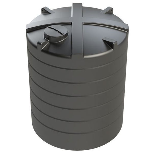 Enduramaxx 20000 Litre Molasses Tank Techni-Pros - techni-pros