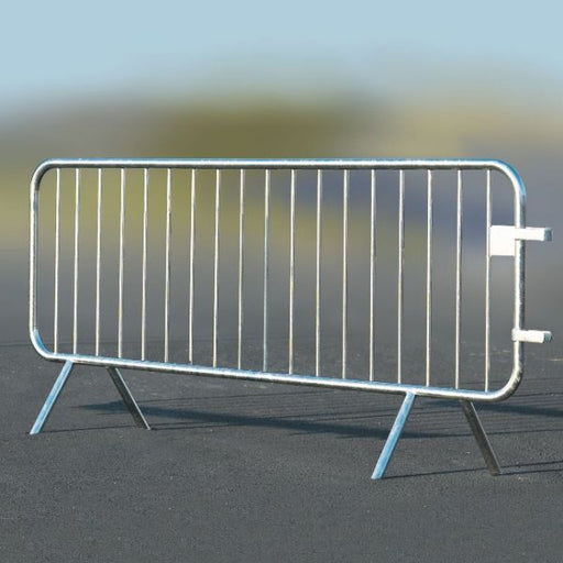 ECOBAR Crowd Safety Barrier Techni Pros