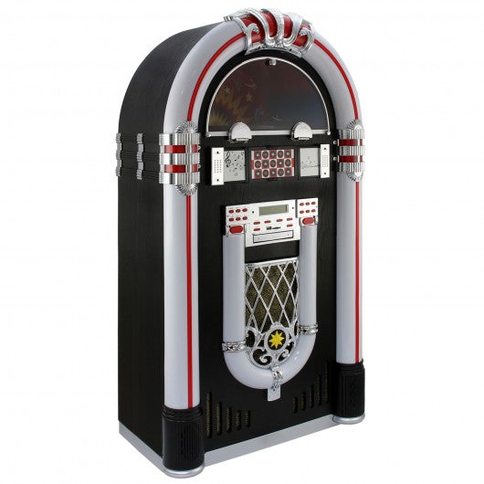 jukebox-vinyl-record-player-sound-system Techni-Pros - techni-pros