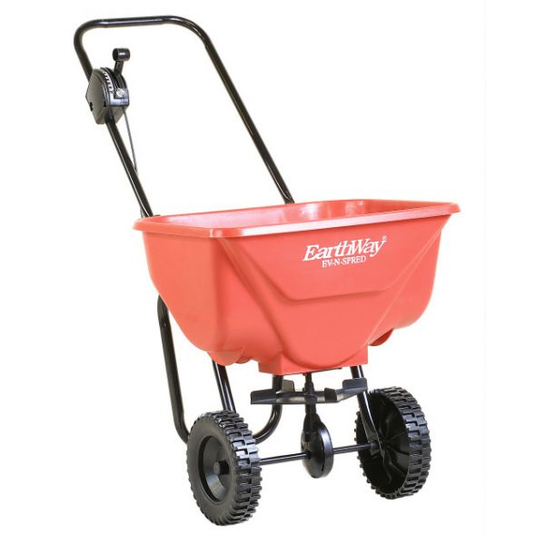 Earthway EV-N-SPRED 2030 Homeowner Salt Spreader Techni-Pros - techni-pros