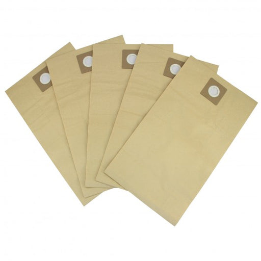 MAXBLAST 30L Vacuum Cleaner Dust Bags, 5 Pack - techni-pros