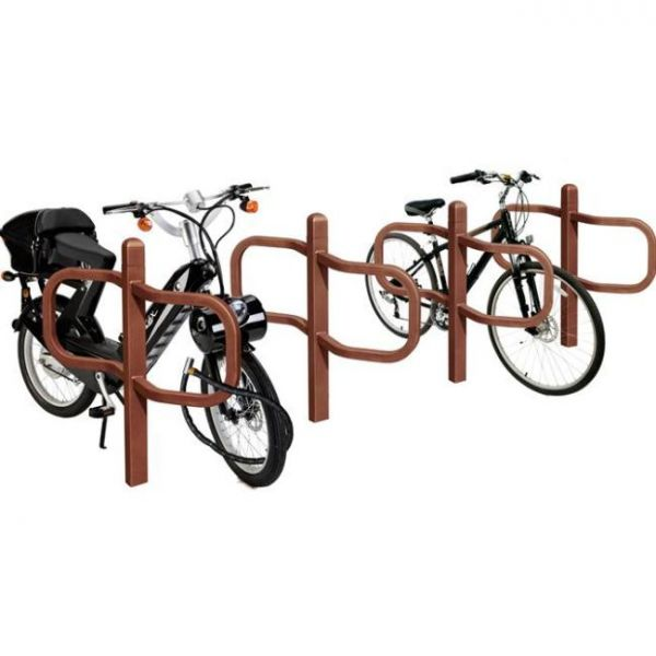 Conviviale Cycle Stand Techni-Pros - techni-pros