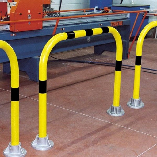 50mm Protection Guard Barrier Techni-Pros - techni-pros
