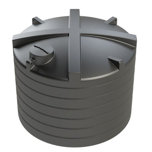 Enduramaxx 22000 Litre Molasses Tank Techni-Pros - techni-pros