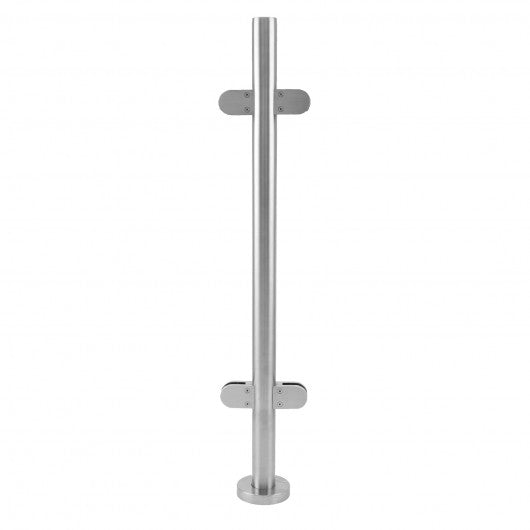 monstershop-stainless-steel-balustrade-mid-post-110cm-h Techni-Pros - techni-pros
