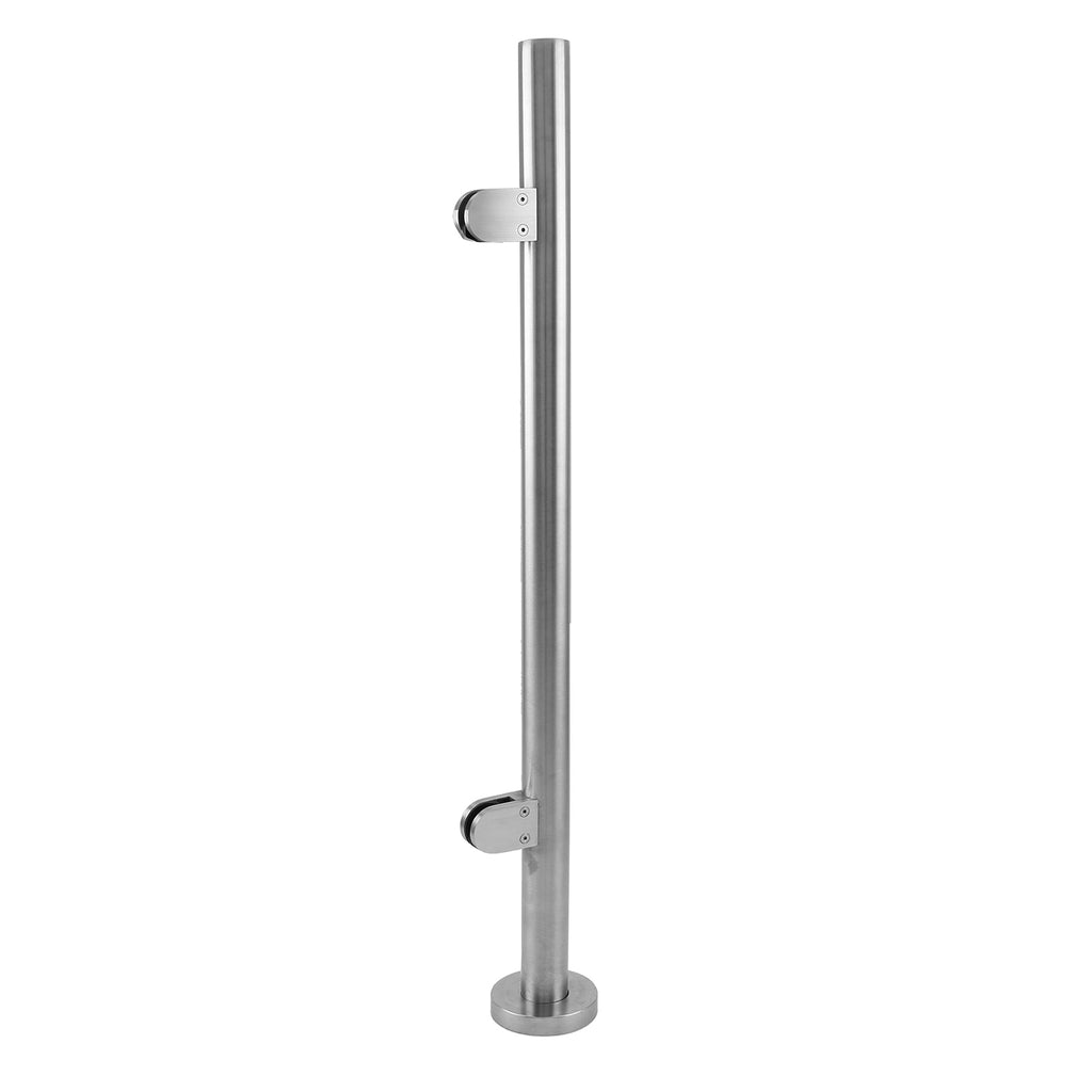 monstershop-stainless-steel-balustrade-end-post-110cm-h Techni-Pros - techni-pros