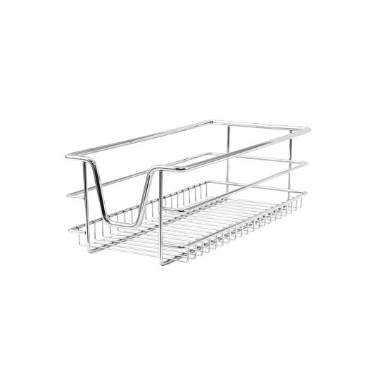 2-x-kukoo-kitchen-pull-out-storage-baskets-300mm-wide-cabinet Techni-Pros - techni-pros