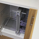 kukoo-magic-corner-pull-out-kitchen-cupboard-drawers-left-right-hand Techni-Pros - techni-pros
