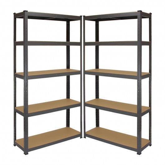 monster-racking-t-rax-metal-storage-shelving-racks-grey-90cm-wide Techni-Pros - techni-pros