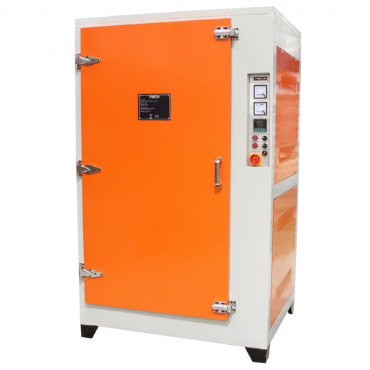 t-mech-powder-coating-curing-oven Techni-Pros - techni-pros