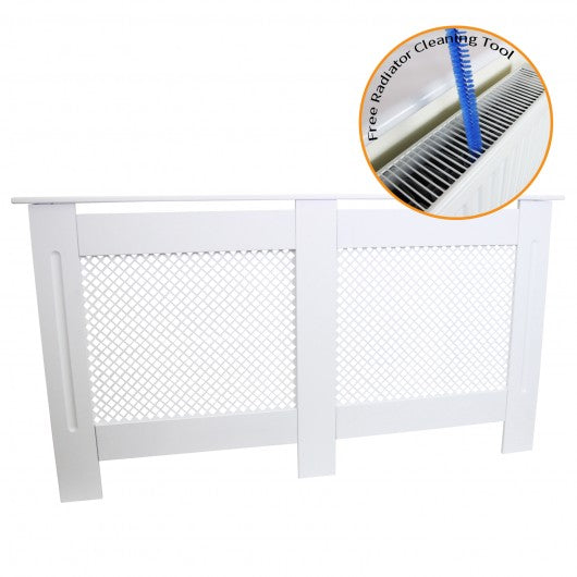 radiator-cover-mdf-white-1515mm Techni-Pros - techni-pros