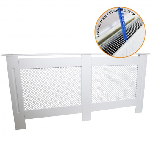 radiator-cover-mdf-white-1720mm Techni-Pros - techni-pros