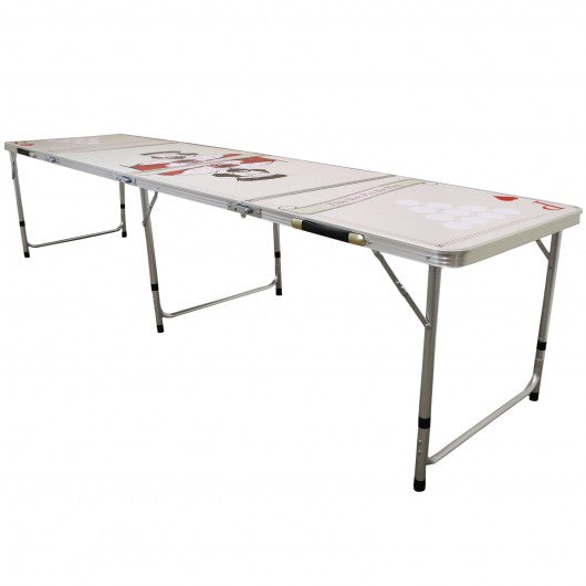 beer-pong-table-8ft Techni-Pros - techni-pros